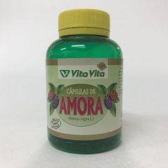 Amora 500mg 50caps Vita Vita