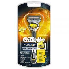 Aparelho de Barbear Gillette Fusion Proshield Flexball