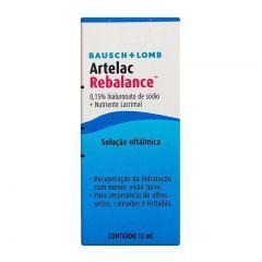 Artelac Rebalance 10ml