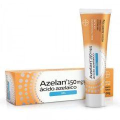 Azelan Gel com 30g BAYER