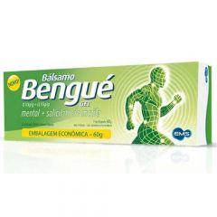 Balsamo Bengue 60G Gel