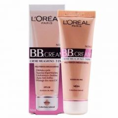BB Cream Base Media 30ml L'Oreal Paris