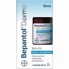 Bepantol Derma Solução  50ml - Bayer