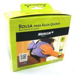 Bolsa para Á�gua Quente tamanho P /330ml Mercur