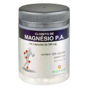 Cloreto de Magnésio P.A 500mg 60 Comprimidos Meissen
