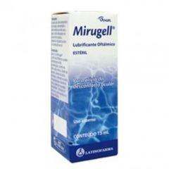 Colírio Mirugell com 15ml Latinofarma