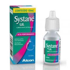 Colírio Systane UL Lubrificante Oftálmico com 15ml Alcon