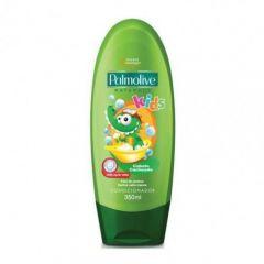 Condicionador palmolive Naturals kids cabelos cacheados com 350 ml