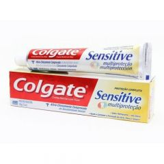 Creme Dental Colgate Sensitive 100g