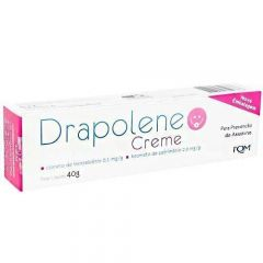 Drapolene Creme com 40g