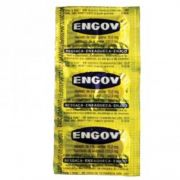 Engov Cartela com 6 Comprimidos Neo Química