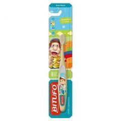 Escova Dental Bitufo Cocorico