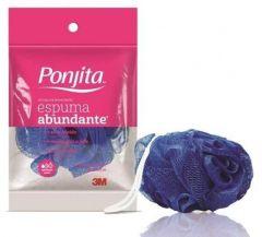 Esponja para Banho Ponjita Luxo
