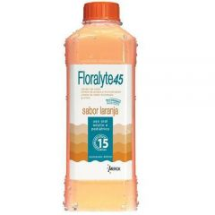 Floralyte 45 Laranja Merck 500ml