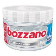 Gel Capilar Bozzano Fixador Brilho efeito Molhado 300g