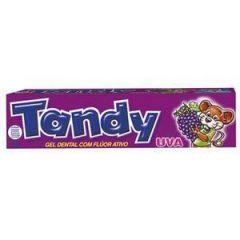 Gel Dental Tandy Uva 50g