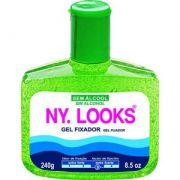 Gel Nylooks Fix Ext Fort 240g
