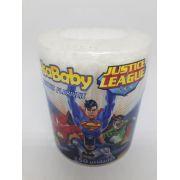 Hastes Flexiveis Isababy Justice League 150 Un