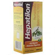 Hepatilon líquido com 150ml Hertz
