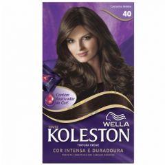 Koleston Kit 40 Cast Medio