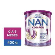 Leite Nan 1 Comfor 400G
