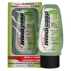 Medicasp Shampoo com 130 Ml