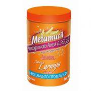 Metamucil - Laranja Pote 174 gr