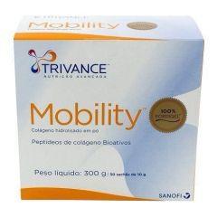 Mobility 10g Pó para Solução com 30 sachês