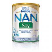 Nan Soy com 800g