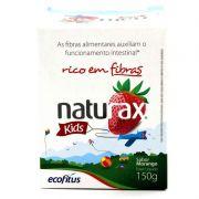 Naturax Geleia Kids com 150g ecofitus