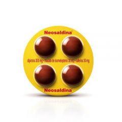 Neosaldina Takeda 4 Drágeas