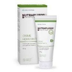Nutraplus 20% 200mg/g Creme/ 60g