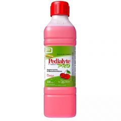 Pedialyte Pro Sabor Cereja 500Ml