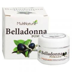 Pomada MultiNature Belladonna - 15g