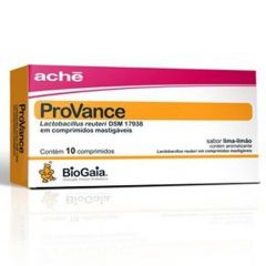 Provance com 10 Comprimidos