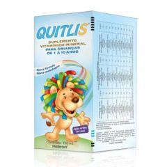 Quitlis - solução oral, frasco com 150ml