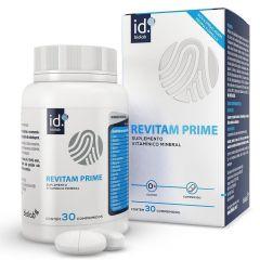 Revitam Prime com 30 Comprimidos