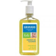 Sabonete Líquido Granado Neutro 250ml