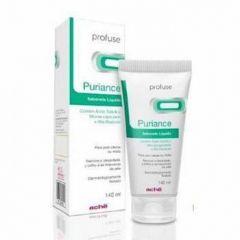 Sabonete Profuse Puriance - líquido, 140mL