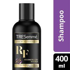Shampoo Tresemmé Reconstrução e Força com 400ml