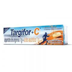 Targifor C 1g  com 16 comprimidos efervescentes