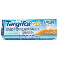 Targifor+C Adulto com 16 Comprimidos Efervescentes Sanofi