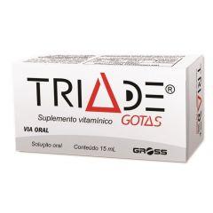 Triade Gotas 15Ml
