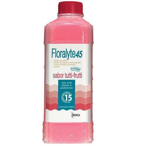 Floralyte 45 Tutti-Frutti Merck 500ml