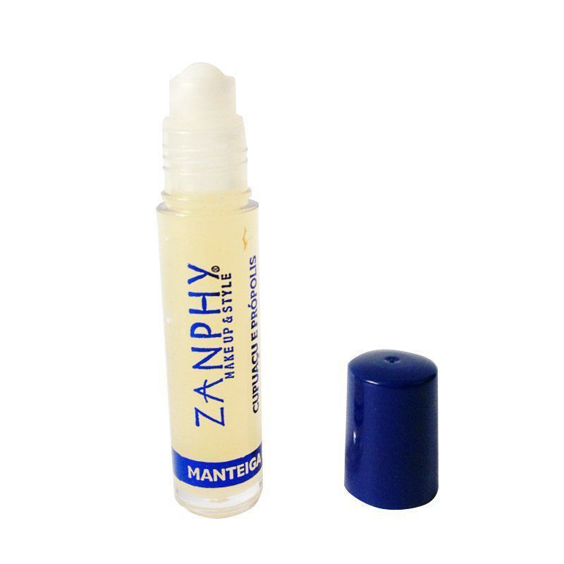 Manteiga de Cacau Zanphy Roll-on