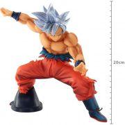 Action Figure Dragon Ball Super Maximatic The Son Goku I