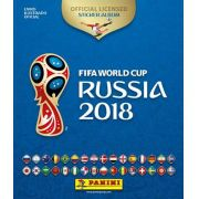 Album - Fifa World Cup Russia 2018 - Capa Dura