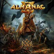 Almanac Tisar