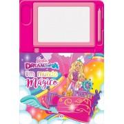 Barbie Dreamtopia - UM Mundo Magico