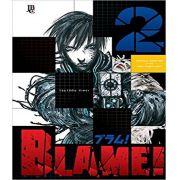 Blame! - Vol. 2